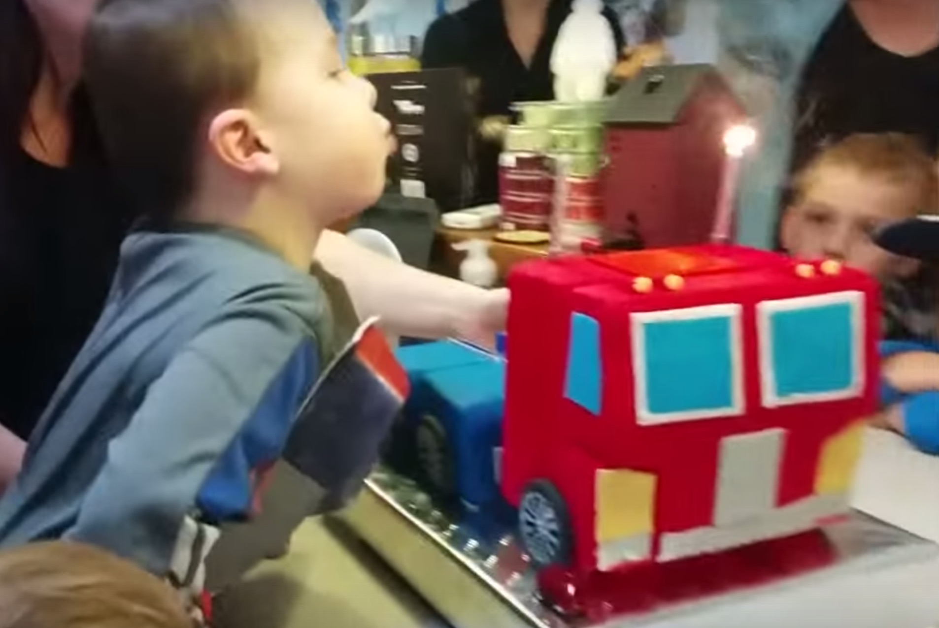 Awesome parents make awesome son the most awesome cake ever