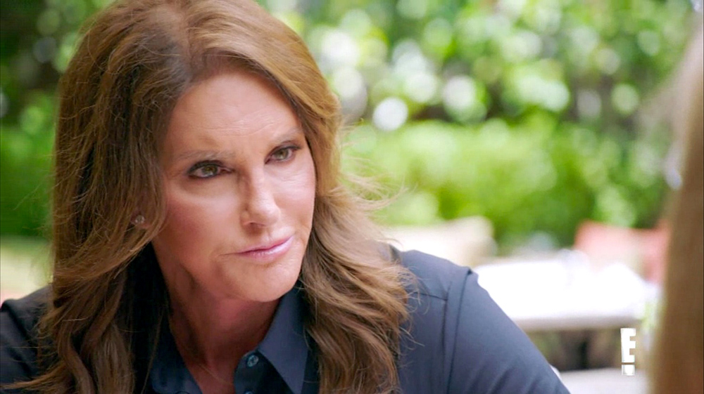 "Caitlyn Jenner just learned an important lesson about what it means to be a ""real woman"""
