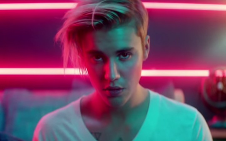 Everyone's talking about Justin Bieber's new video. Here's why.