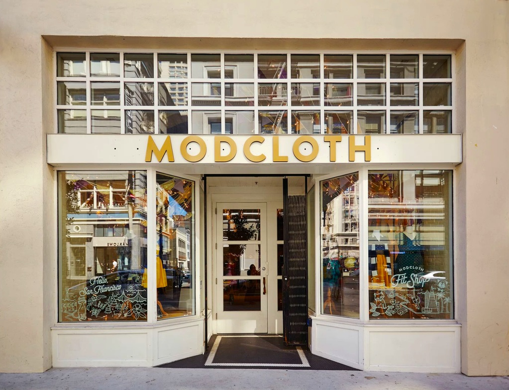 For girls with a vintage or indie style, ModCloth is one of the best places to shop. But there are a few other places you might like just as much. Although it's hard to compare to ModCloth, we've scoured the internet for the best places to shop for vintage and indie digs.