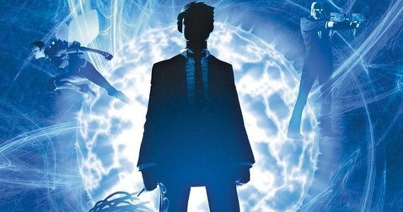 Remember the Artemis Fowl books? They're finally getting the big screen treatment