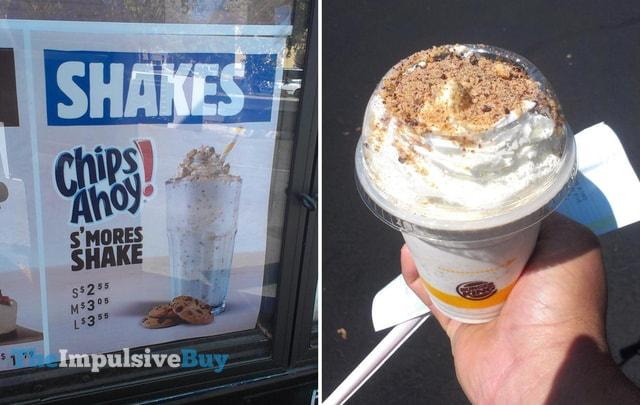 Burger King just made our dreams come true with this epic new milkshake