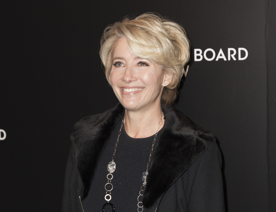 Queen Emma Thompson has some amazing things to say about feminism