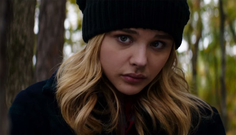 Having 'Hunger Games' withdraw? Check out this trailer for 'The 5th Wave'