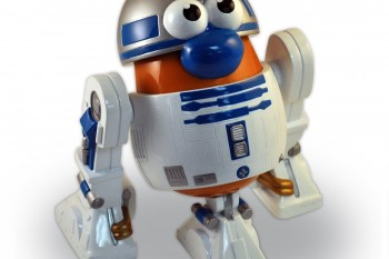 Because it's Force Friday, here's the weirdest 'Star Wars' merch we're adding to our wishlist