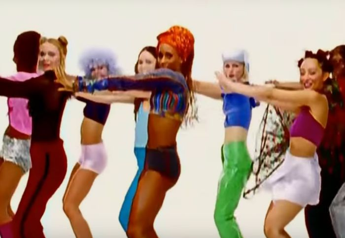 """The true meaning behind the """"Macarena"""" is probably not what you thought"""