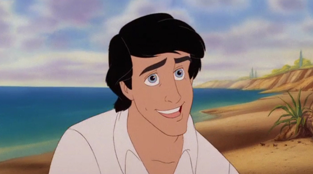 This detail you missed in the 'The Little Mermaid' totally connects Prince Eric to another classic Disney family