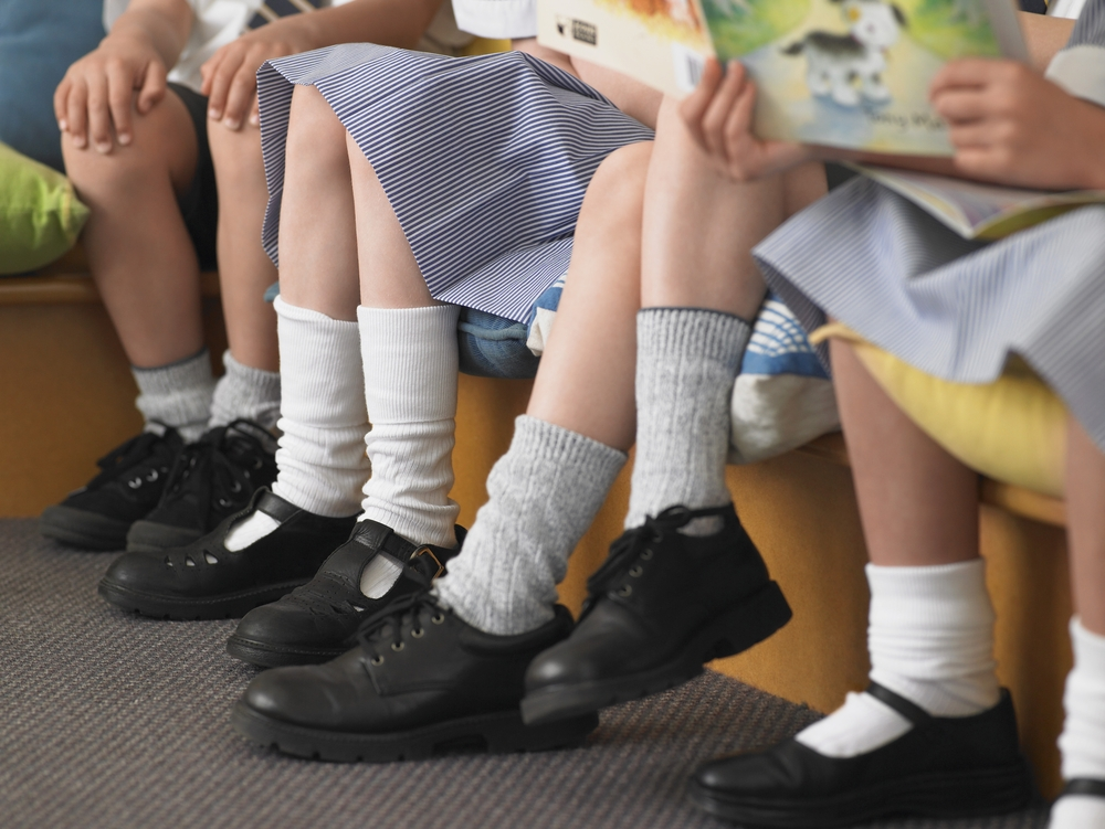 This school just sent home 100 girls for dress code violations