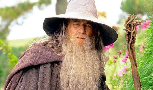 This 'LoTR' fan theory will probably change the way you think of Gandalf forever