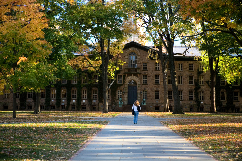 It's official: These are the best colleges in America