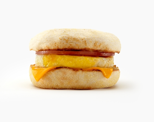 McDonald's has a really exciting announcement about their breakfast menu