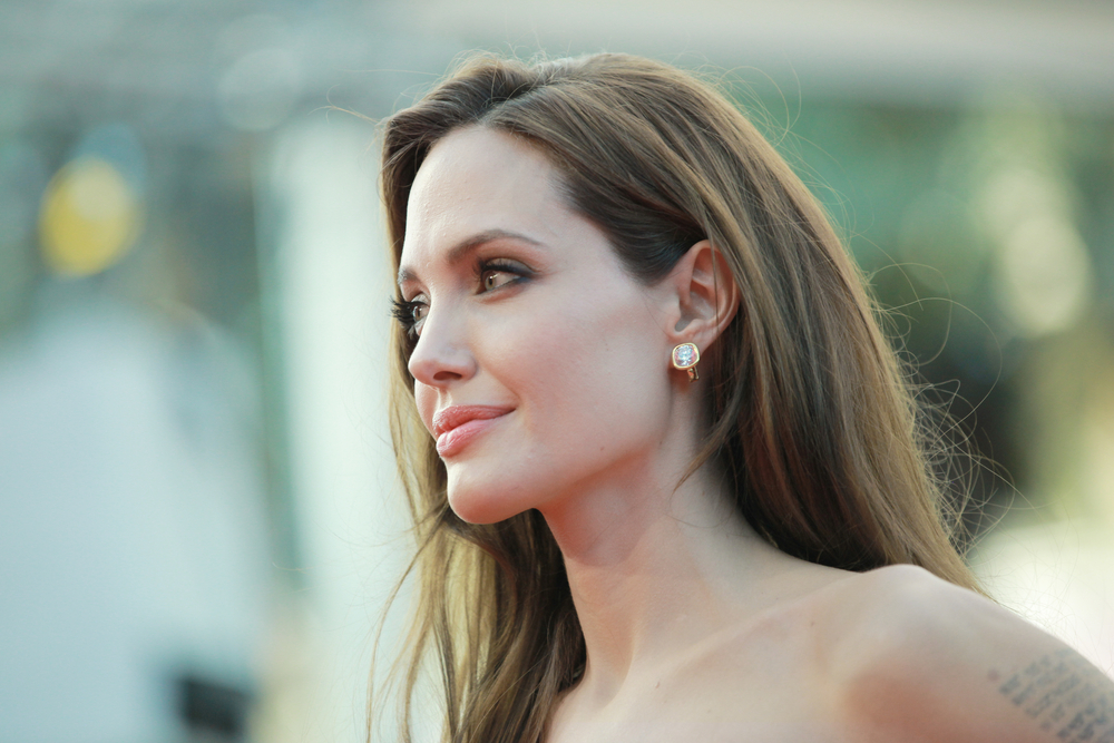 Angelina Jolie shared some incredibly important words about ending sexual violence