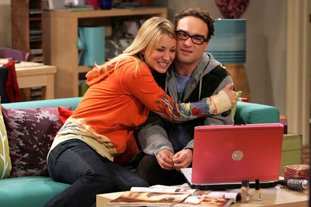 This 'Big Bang Theory' fan theory raises some dark questions about one couple
