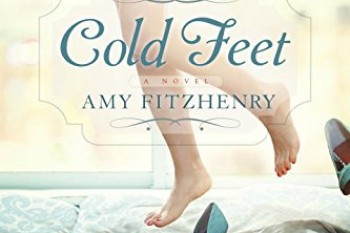 Author Amy FitzHenry gives writing advice and geeks out with us over her first novel