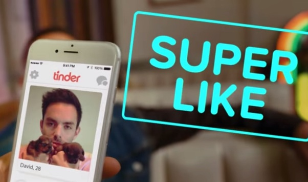 There's a new feature on Tinder that will totally change the way you swipe
