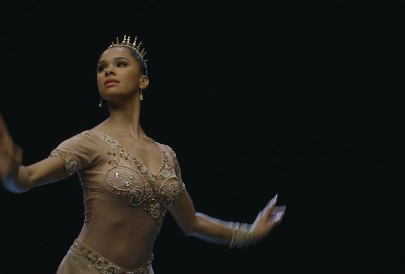 We are so so excited about the Misty Copeland documentary