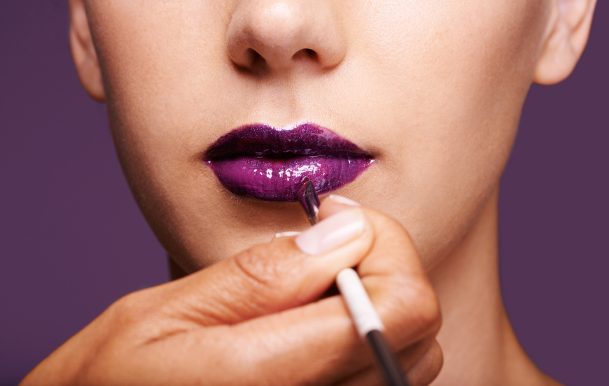 Yikes! This lipstick is under FDA investigation