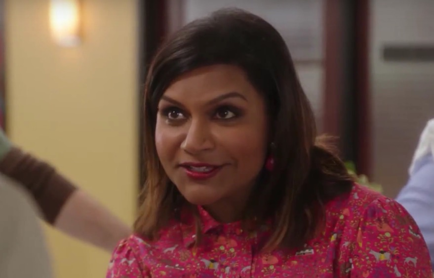 The trailer for the new season of 'The Mindy Project' is here and it's hilarious, obviously