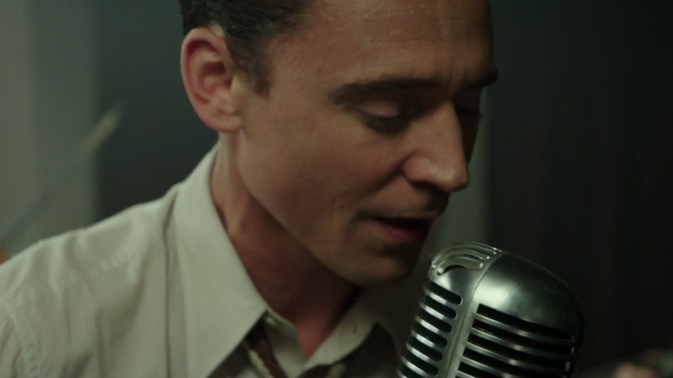 Tom Hiddleston is 100% Hank Williams in this clip
