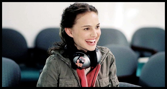 10 years after 'Garden State,' Natalie Portman finally goes on the record about the whole Manic Pixie Dream Girl thing