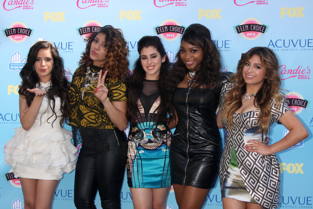 Fifth Harmony are speaking out about the slut-shaming double standard