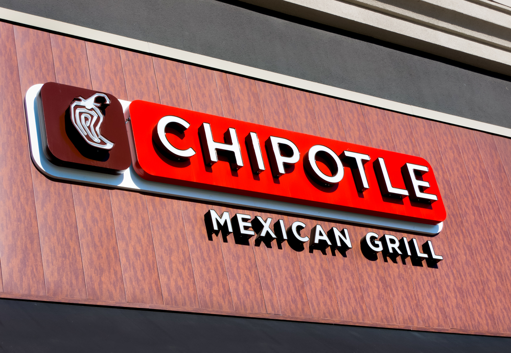 This might be bad news for Chipotle lovers
