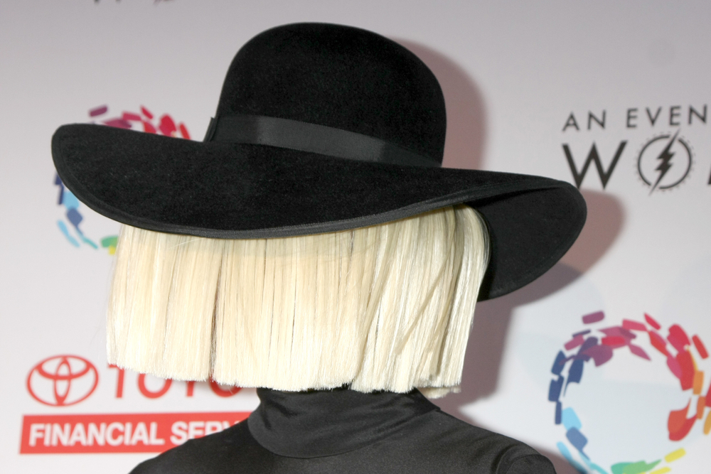 Mysterious superstar Sia is co-directing a documentary about her mysterious superstar life