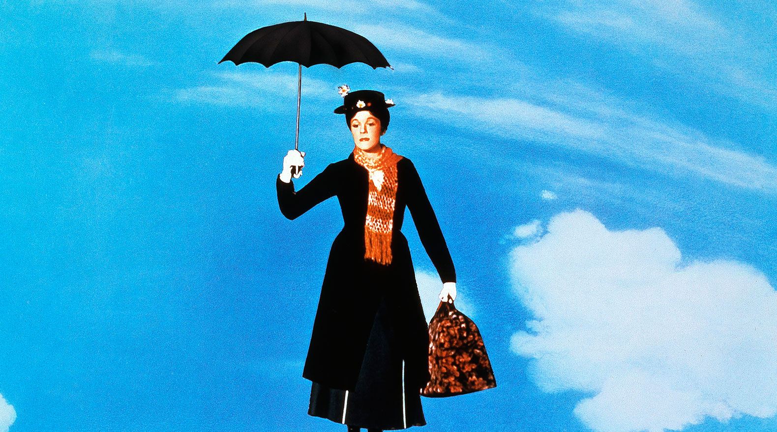 Let's talk about Disney's 'Mary Poppins' reboot, because we have feelings