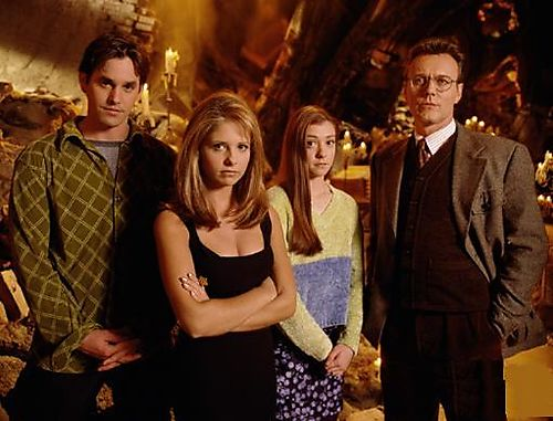 10 terms every 'Buffy' fan should know
