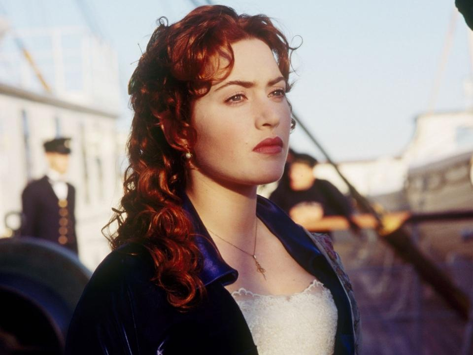 Why we're crushing hard on Kate Winslet