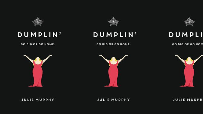 Meet Willowdean Dickson, the Dolly Parton-loving protagonist of Dumplin'