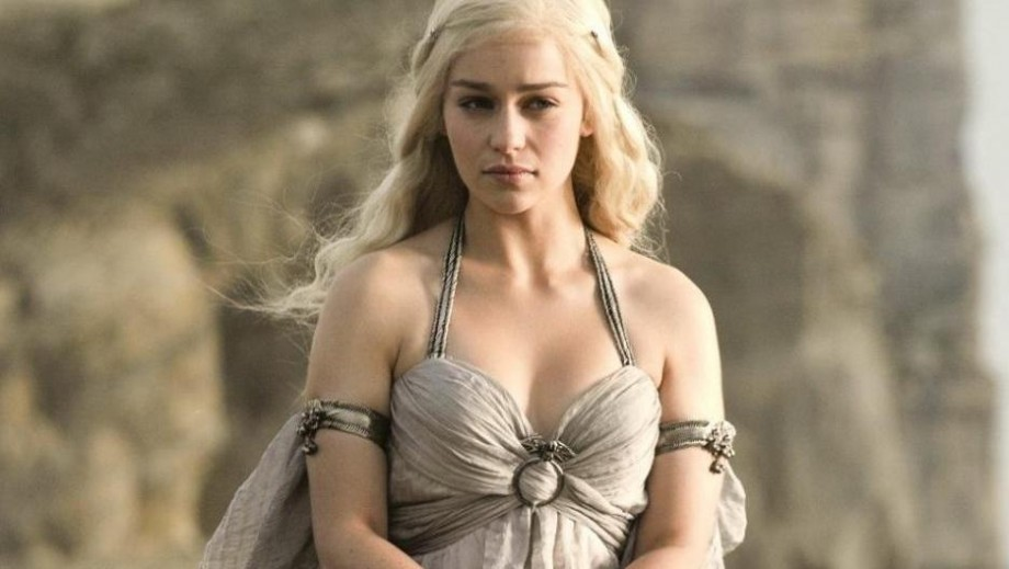 Here's how Emilia Clarke really feels about all those explicit scenes on 'GoT'