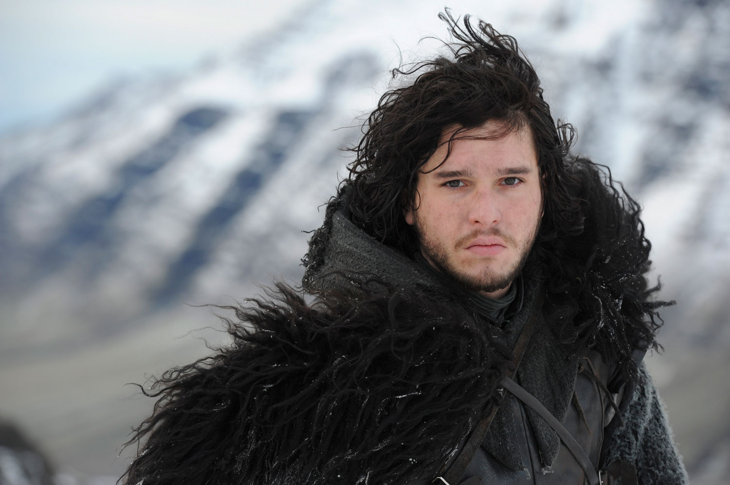 Kit Harington just dropped a bomb about Jon Snow