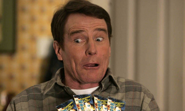 Bryan Cranston wants more 'Malcom in the Middle.' We say yes please!