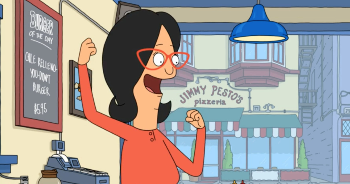 Why Linda Belcher is everything I aspire to be