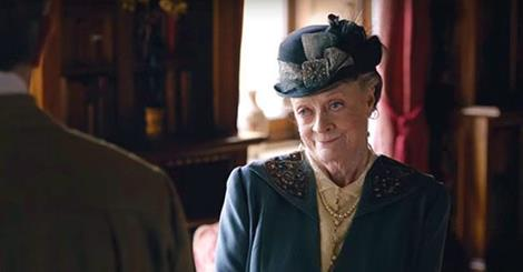 Downton Abbey is coming back and this season 6 trailer is proof