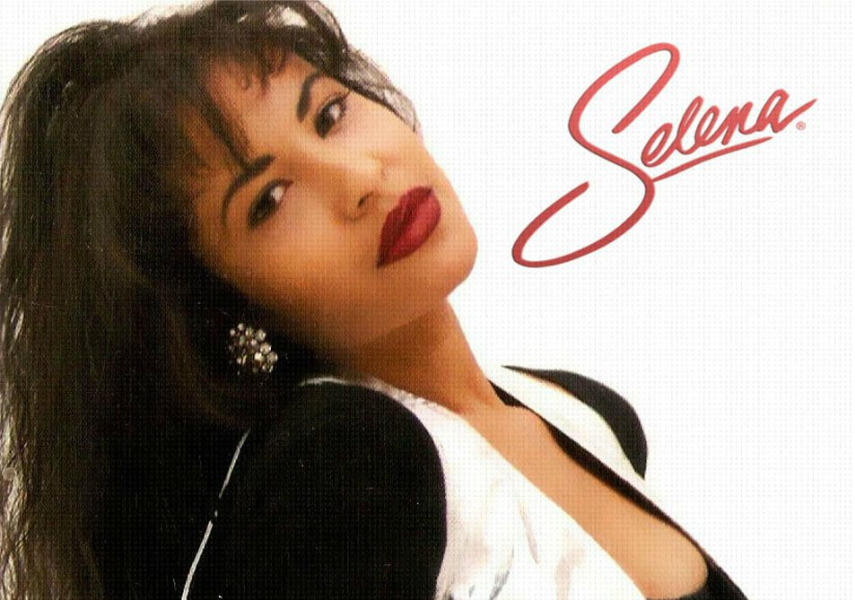 Listen to this never-before-heard song by Selena. It's so beautiful.