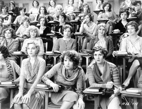 """What we learned analyzing where the 51 """"most powerful"""" women in the country went to college"""