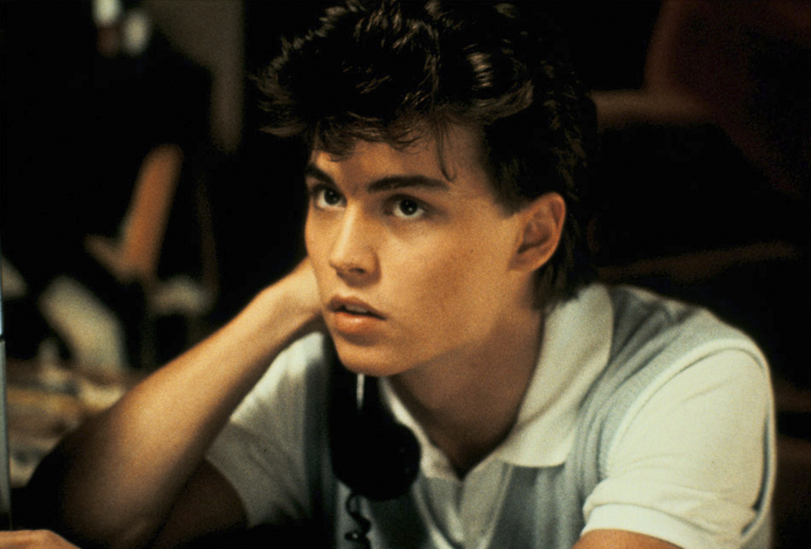 Johnny Depp's tribute to Wes Craven is making us misty-eyed