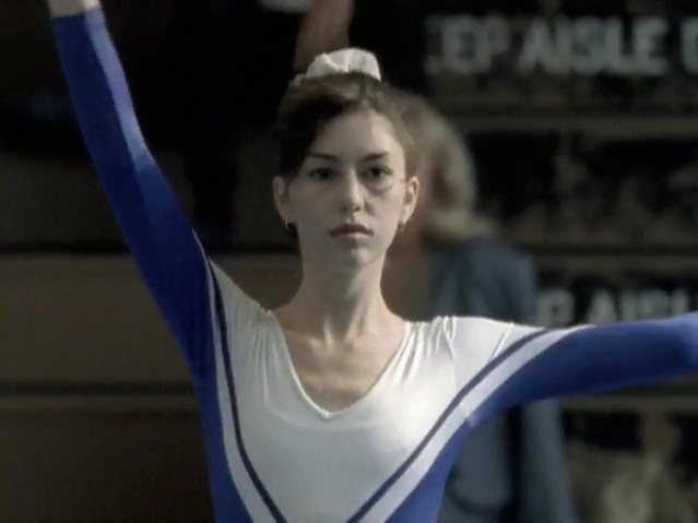 #TBT: Young Sofia Coppola as a gymnast is the music video you need to watch today