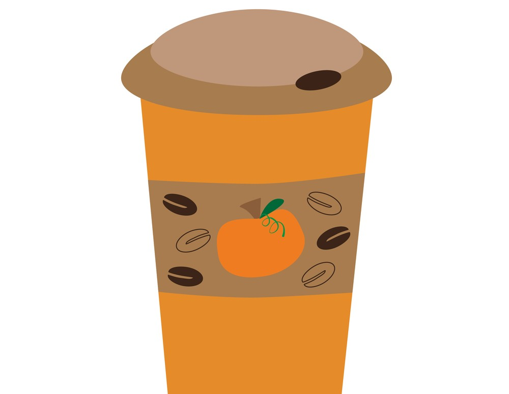 Step aside, PSL. Dunkin' Donuts has got our new favorite pumpkin drink this fall