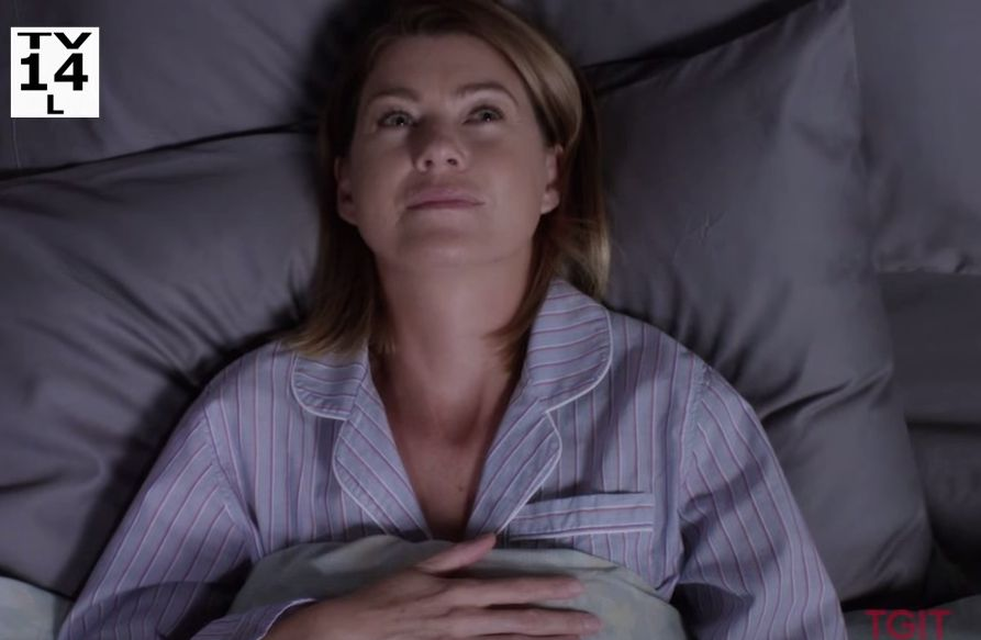 'Grey's Anatomy' will be totally different this season —the new trailer proves it