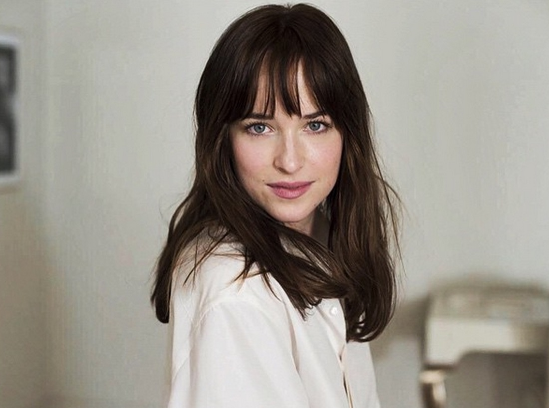 Dakota Johnson just explained how her 'Fifty Shades' performance intimidates, well, everybody