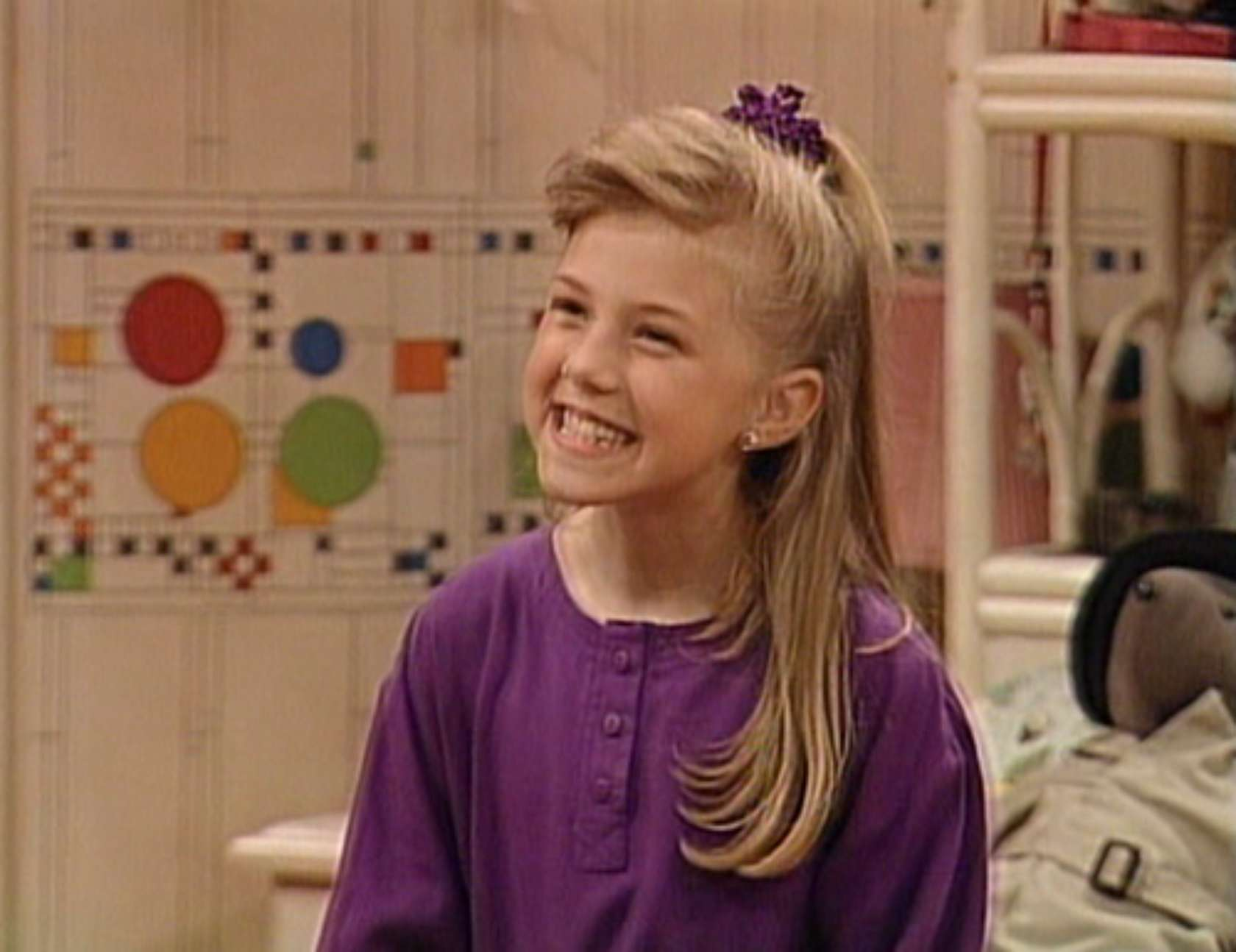 Yes, Stephanie will still have catchphrases on 'Fuller House'