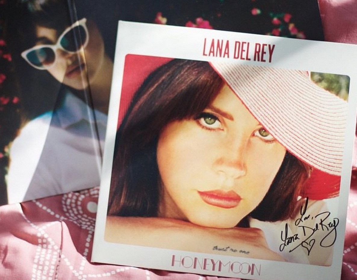 Let's explore the surreal, seductive world of Lana Del Rey's 'Honeymoon'