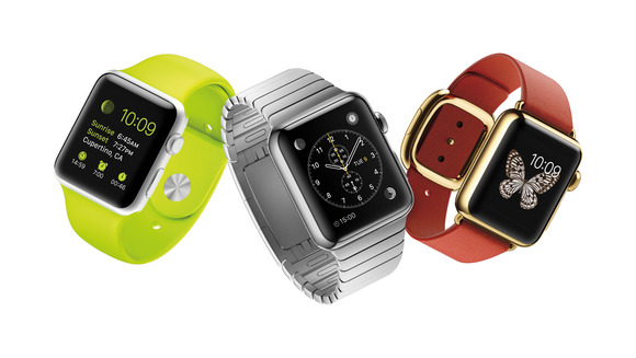 Rejoice! The Apple Watch is coming to a mobile store near you