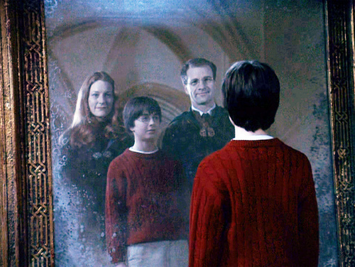 JK Rowling just dropped serious details about Harry Potter's family history