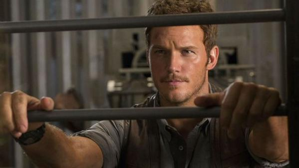 'Jurassic World' gets into the fan theory game with this one about the origin of Chris Pratt's character
