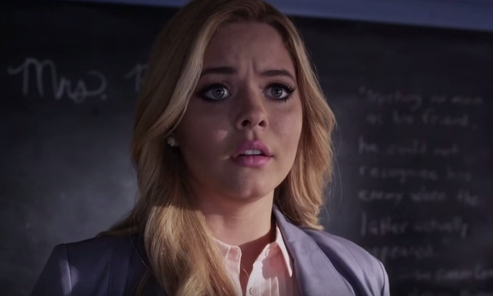 All the 'PLL' fan theories you need before 6B