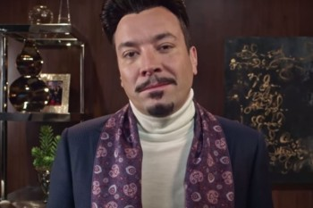 "Jimmy Fallon created the ultimate 'Empire' parody, ""Jimpire"""